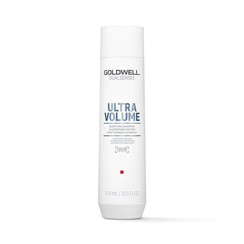 Goldwell Dualsenses Ultra Volume Shampoo 300ml