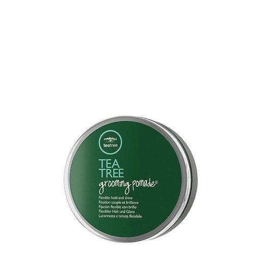 Paul Mitchell Tea Tree Grooming Pomade, 3 oz.