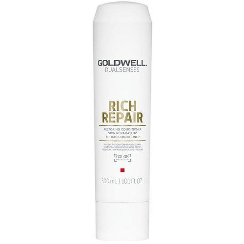 Goldwell Dualsenses Rich Repair Restoring Conditioner 300ml
