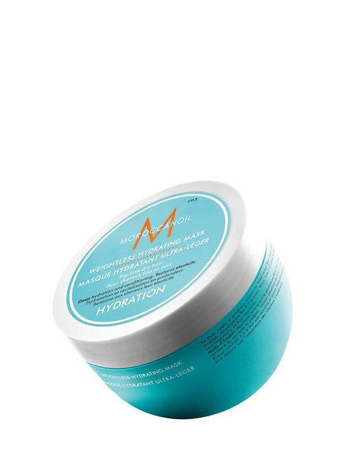 Moroccanoil Weightless Hydrating Mask, 250 ml/ 8.5 oz