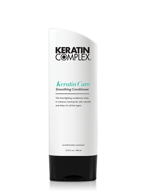 Keratin Complex Smoothing Conditioner, 13.5 oz
