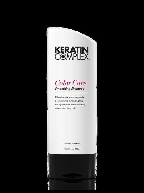 Keratin Complex Color Care Shampoo, 13.5 oz