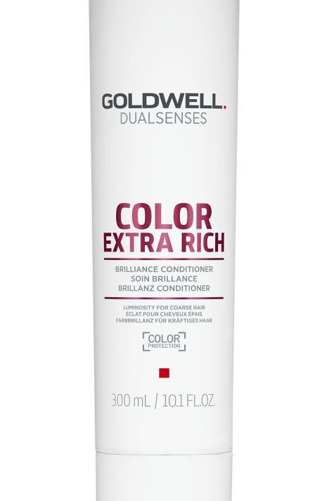 Goldwell Dualsenses Color Extra Rich Conditioner 300ml/ 10 oz