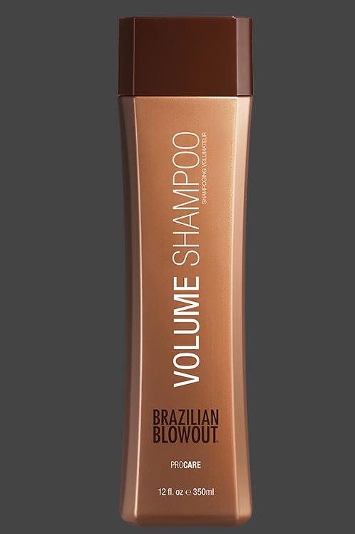 Brazilian Blowout Volume Shampoo, 350 ml/ 12 oz.