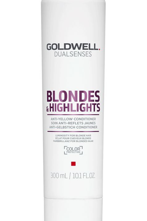 Goldwell Dualsenses Blondes & Highlights Conditioner 300ml/ 10 oz