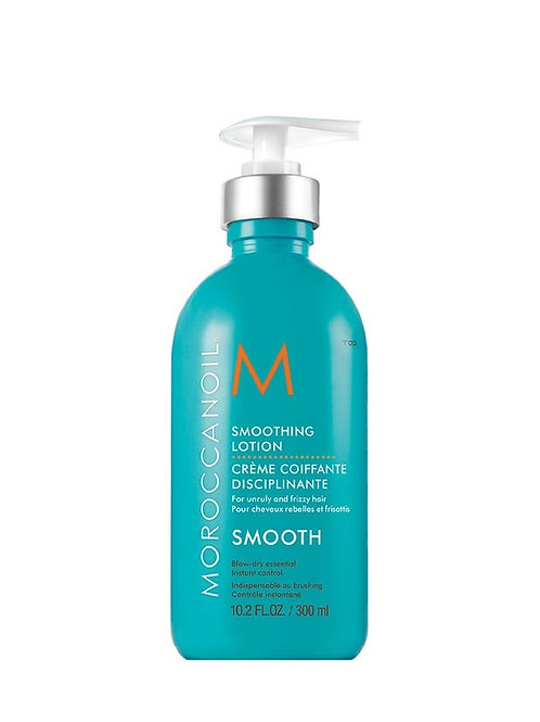 Moroccanoil Smoothing Lotion, 10.2 oz