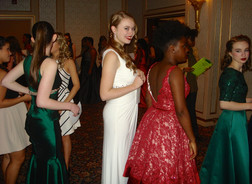 Fashion Show in Eastchester