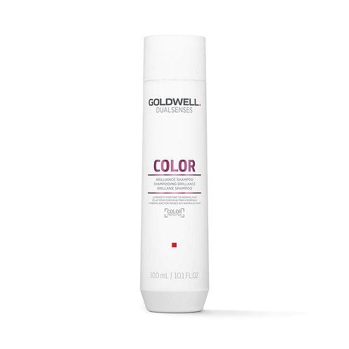 Goldwell Dualsenses Color Brilliance Shampoo 300ml/ 10 oz