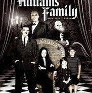 The Addams family comes to Bronxville