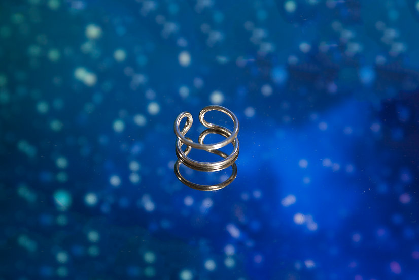 Doublet ring - adjustable