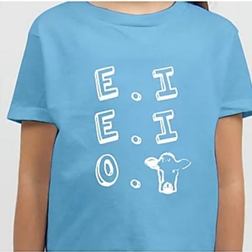 E.I.E.I.O T-Shirt