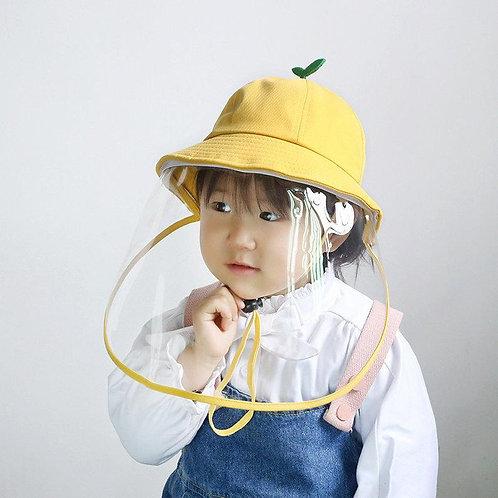 Protective Bucket Hat
