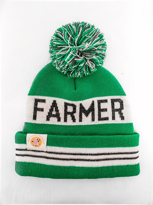 Farmer Winter Hat