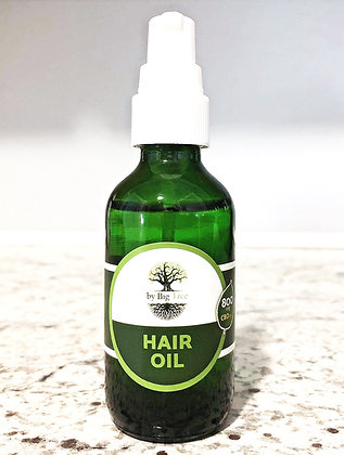Hair + Scalp Oil 1oz