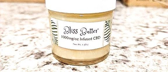 Bliss Body Butter 1oz
