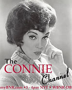 The Connie Channel on Baltimore Net Radio