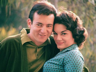Tinseltown Talks: The roller-coaster life of Connie Francis