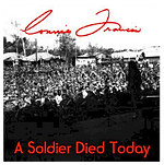 Connie Francis - A Soldier Died Today CD