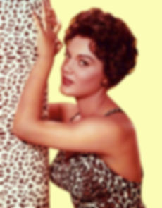 Connie Francis Official Website