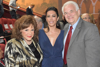 '50s Pop Star Connie Francis on Surviving Rape and Losing the Love of Her Life: 'After All T