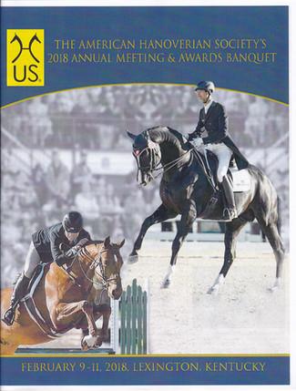 AHS Program Cover