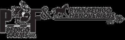 Ryan Pedigo Sport Horses Logo