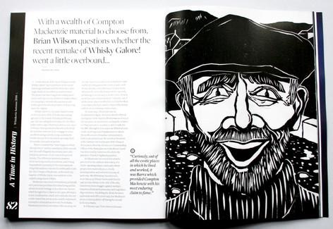 Whisky Galore! - Whiskeria Magazine