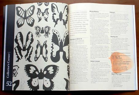 Collector's Corner - Whiskeria Magazine