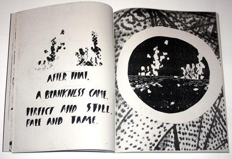 Sinews - Illustrated Poem