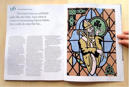 St Patrick - Whiskeria Magazine