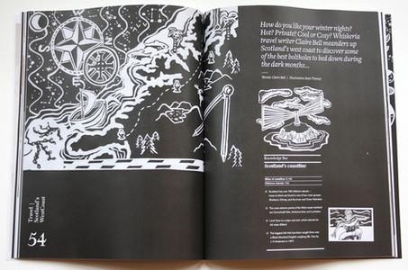 Winter Isles - Whiskeria Magazine