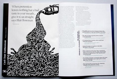 Whisky Hyperbole - Whiskeria Magazine