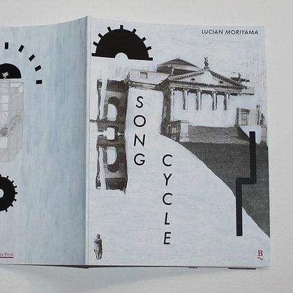 Song Cycle by Lucian Moriyama