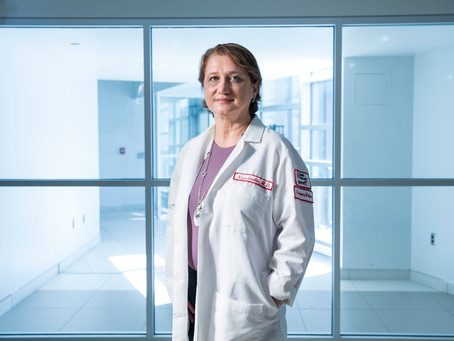 Temple Researchers Take Aim at Elucidating Role of Cardiac Protein in Sepsis
