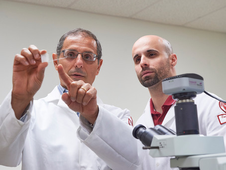 Alzheimer's Center at Temple University Awarded $3.8 Million from Pennsylvania Department of Health
