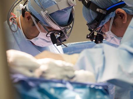 Temple University Hospital Performs 200th Pulmonary Thromboendarterectomy