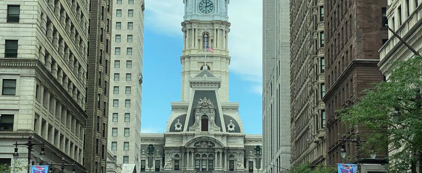 City Hall Street