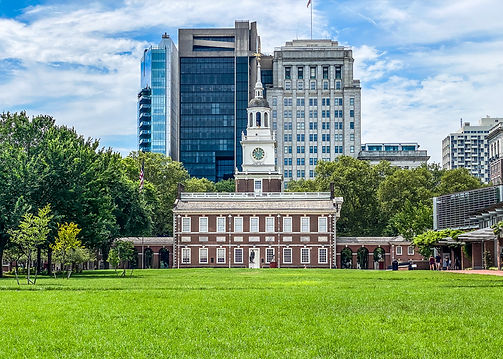 Independence Hall Photo
