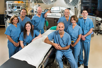 Main Line Health Team