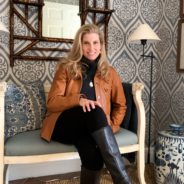 Dee Ann Federico - Principal Designer