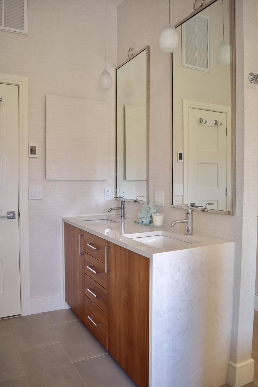 Hamptons Bathroom Vanity