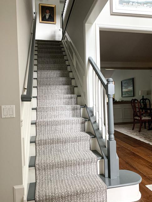 Classic Stair Runner