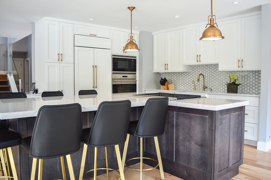 East Hampton Kitchen