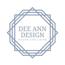 _Dee Ann Design Logos grey grey on white