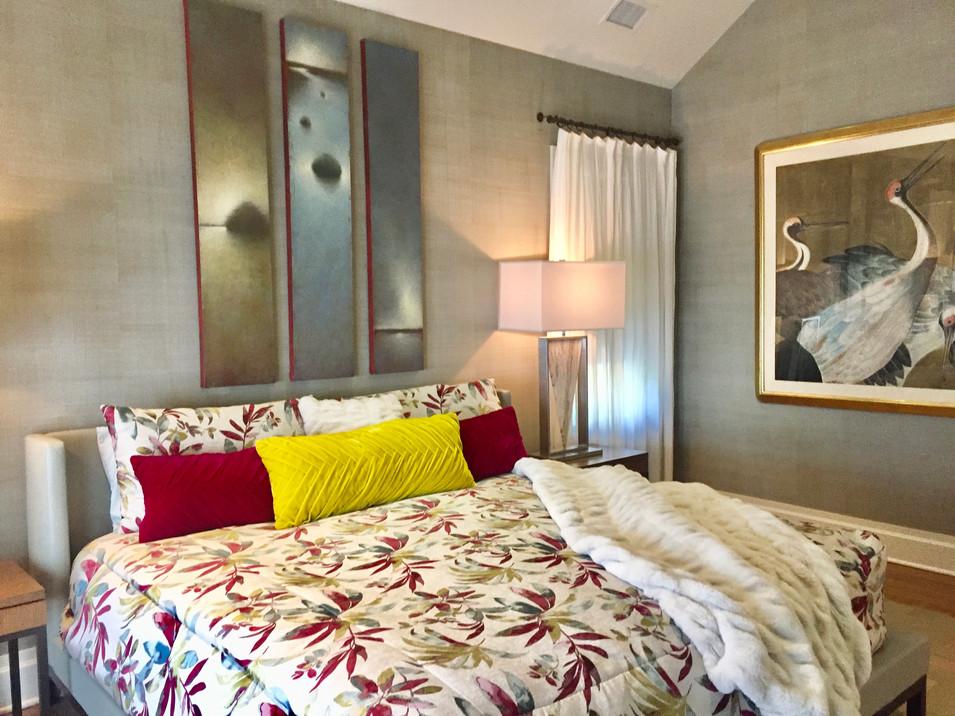 Crane Guest Bedroom