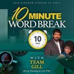 Deshon Chambers - 10 Minute Word Break.j