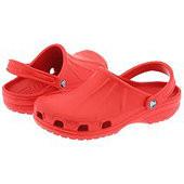 Crocs Shoes & Escalator Accidents