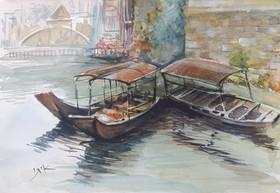 סירות בסין.jpg