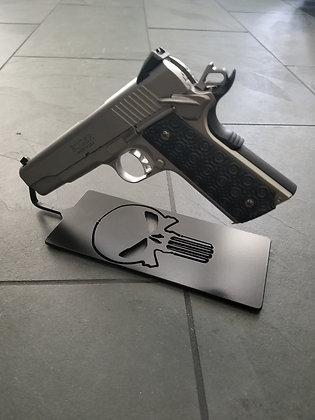 Metal Gun Stand