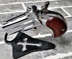 New Compact Gun stand